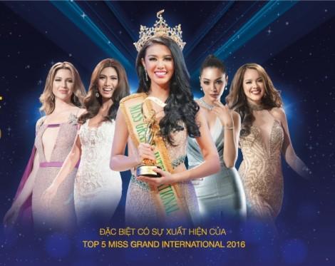 Hoa hậu Hòa bình Quốc tế 2017 chấp nhận thí sinh phẫu thuật thẩm mỹ