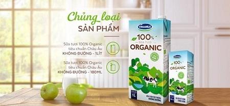 Hanh trinh ra mat sua tuoi 100% organic tieu chuan chau Au dau tien tai Viet Nam – Chuyen chua ke