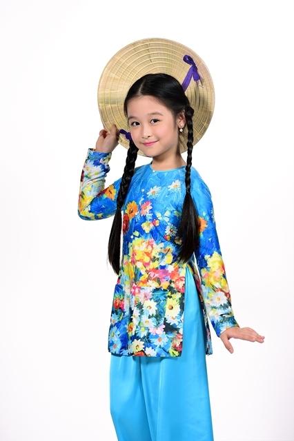 Chuyen nguoc doi cua gameshow: Tai nang nhi huan luyen nghe si chuyen nghiep