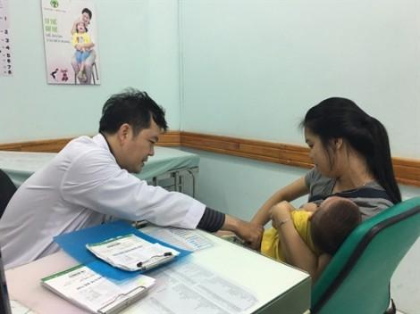 Thận ứ nước ở thai nhi, phải điều trị sớm sau sinh