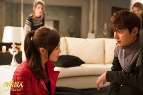 Điện ảnh Hàn Quốc bị 'cấm cửa' tại LHP quốc tế Bắc Kinh?