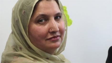 Người mẹ 'trong bóng tối' của Malala bước ra ánh sáng