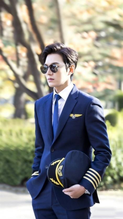 Lee Min Ho được phục vụ cộng đồng vì lịch sử chấn thương