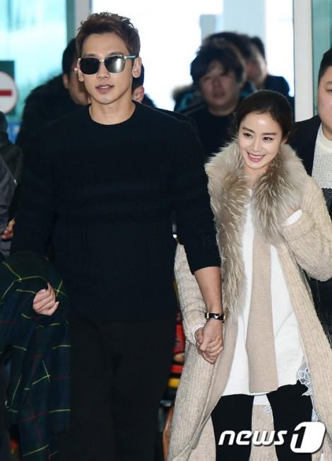 Gu thời trang sân bay ấn tượng nhất của mỹ nam Hàn