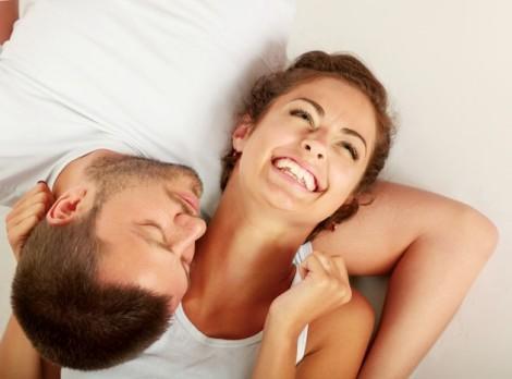 Bí mật của cặp vợ chồng rất hạnh phúc, dù 20 năm không sex