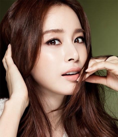 Trang điểm giúp bạn xinh như mỹ nhân Hàn Quốc