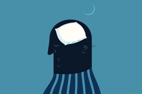 Bi hài cảnh vợ chồng càng yêu, càng phải ngủ xa nhau