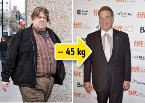 Ngôi sao hàng đầu thế giới thay đổi diện mạo nhờ giảm cân