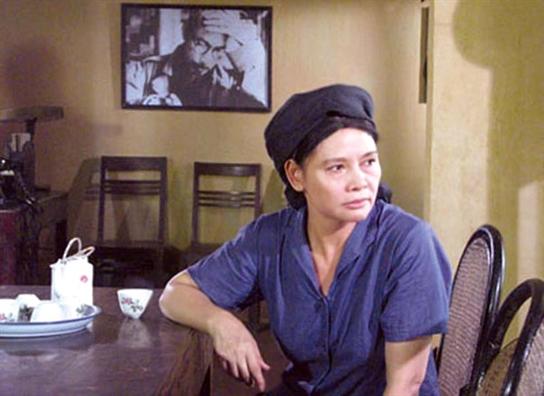 NSND - Dien vien Minh Chau: Con tim toi gio khong danh cho dan ong nua