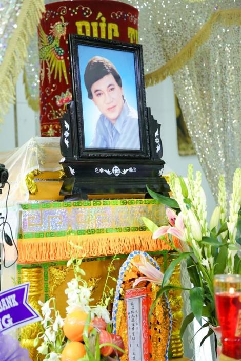 Bạch Tuyết, Lệ Thuỷ chia sẻ về ước muốn cuối đời của nghệ sĩ Thanh Sang