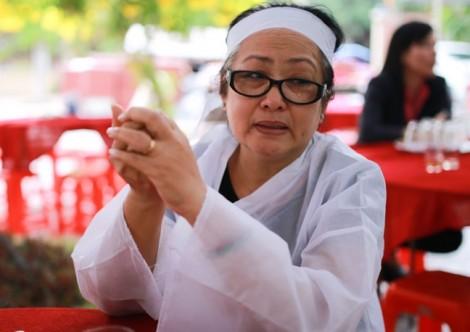 Vợ NSƯT Thanh Sang khó làm giấy báo tử cho chồng