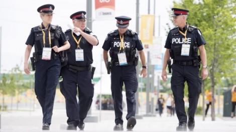 Giả gái bán dâm 13 tuổi, cảnh sát Canada phá cả đường dây tội phạm