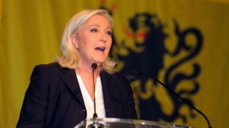 Nước Pháp sẽ có một 'Donald Trump'?