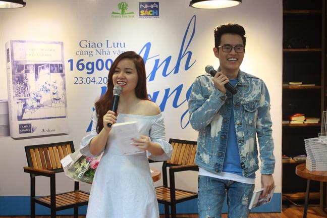 Jun Pham dot tim fan khi up mo chuyen nha van Anh Khang da... thoat e