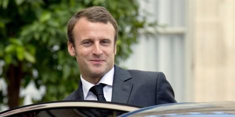Thần đồng Macron đầy quyến rũ sẽ trở thành tổng thống Pháp?