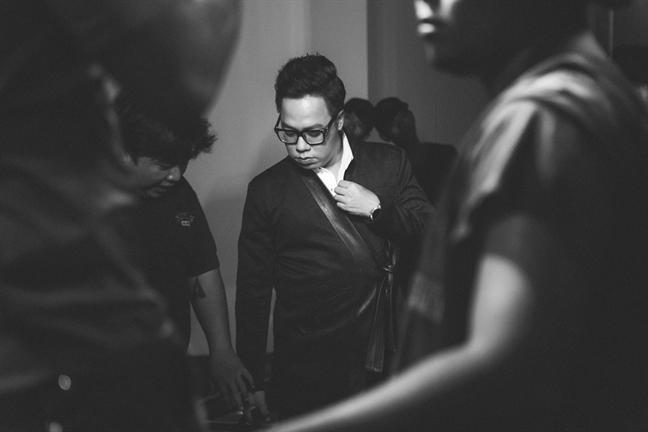 MC Tung Leo: Co the bi dot quy bat cu luc nao!