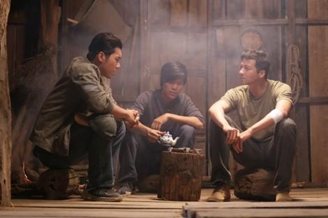 Trương Nam Thành nói lời tạm chia tay phim ảnh