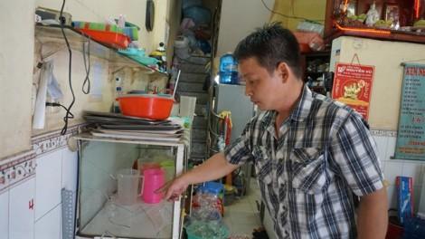 Nhóm giang hồ 'đại náo' quán kem ở Sài Gòn khiến 7 người nhập viện