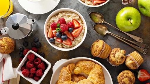 Giảm cân hiệu quả với sinh tố dinh dưỡng cho bữa sáng