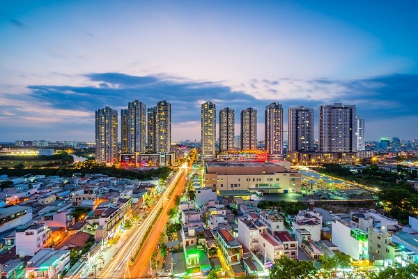 Tap doan Novaland cong bo ket qua tai chinh nam 2016 va hoat dong nam 2017
