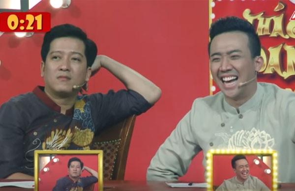 Gameshow nham: Loi dau chi o Tran Thanh?