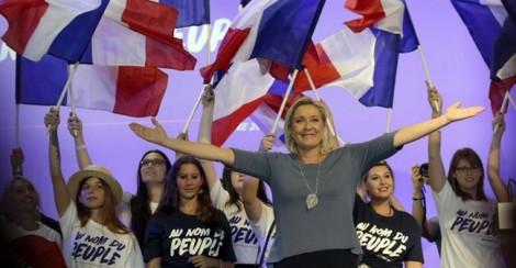 'Donald Trump của Pháp' và sứ mệnh ái quốc