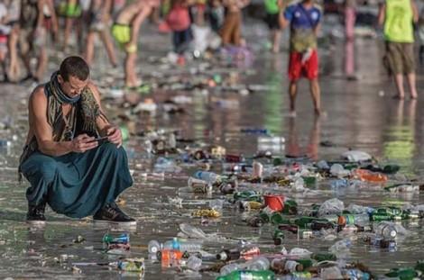 Du lịch bức tử môi trường - bài học cay đắng từ Thái Lan