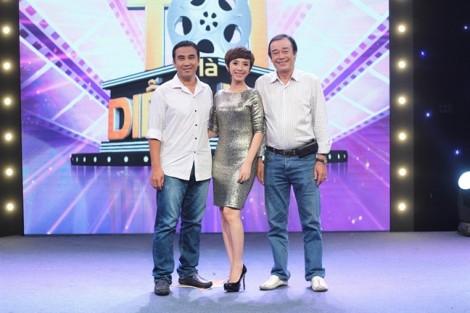 Trước Trấn Thành, diễn viên Thu Trang cũng bị đài truyền hình Vĩnh Long cho rời sóng