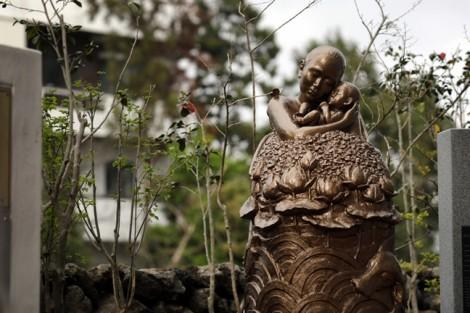 Hàn Quốc dựng tượng 'Xin lỗi Việt Nam' tại đảo Jeju