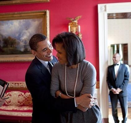 Bai phat bieu ngot nghet nua trieu USD cua Tong thong Obama