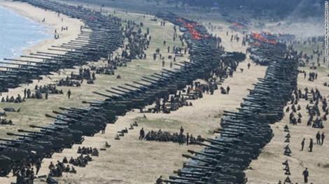 Vì sao chưa thấy Triều Tiên thử hạt nhân lần thứ 6?