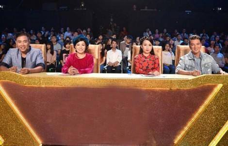 Thực hư chuyện Đàm Vĩnh Hưng chèn ép Phương Thanh trên ghế nóng