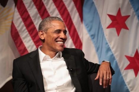 Bài phát biểu ngót nghét nửa triệu USD của Tổng thống Obama