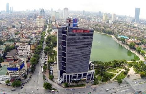 Uỷ ban Kiểm tra Trung ương đề nghị kỷ luật liên quan đến tập đoàn Dầu khí quốc gia Việt Nam