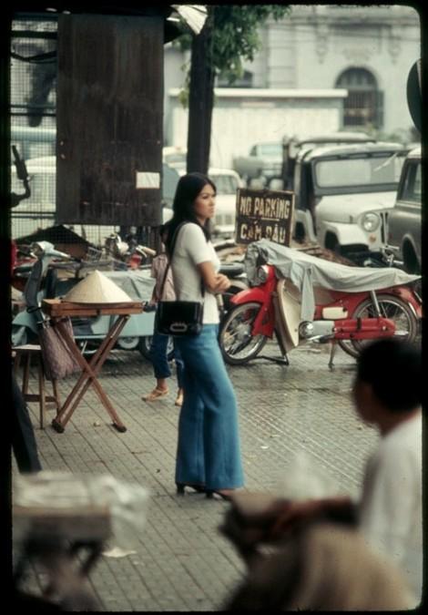 Điểm tương đồng trong trang phục công sở của phụ nữ Việt xưa và nay