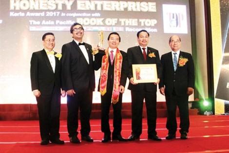 An Tín Travel đoạt 'Oscar' kinh doanh