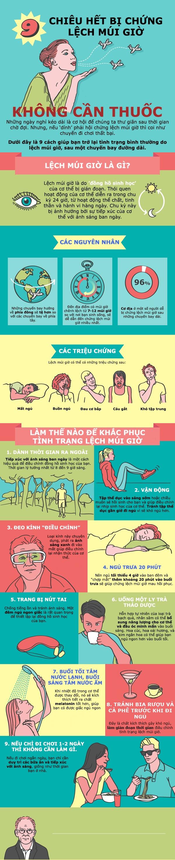 9 chieu het bi chung lech mui gio khong can thuoc