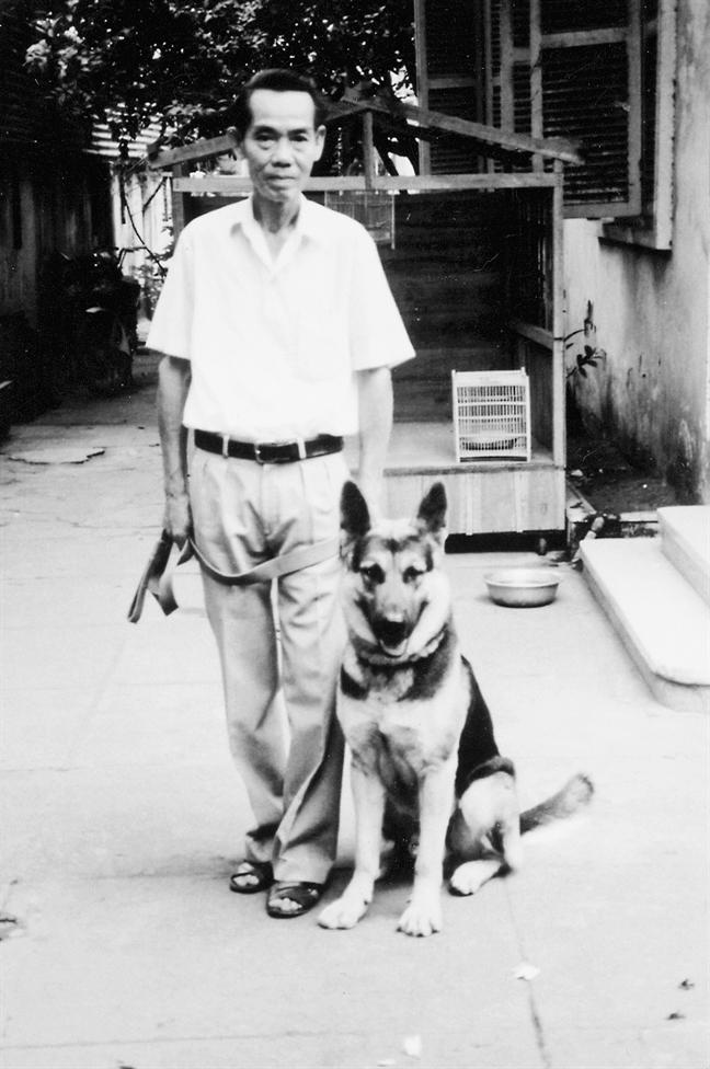 Ngay 30/4 lich su, chien tranh Viet Nam va nhung chuyen ke tu qua khu