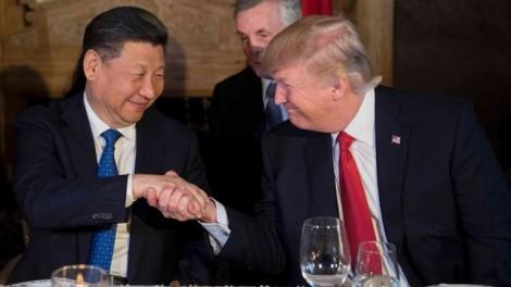 Donald Trump và Tập Cận Bình hiểu sai ý nhau về Triều Tiên?