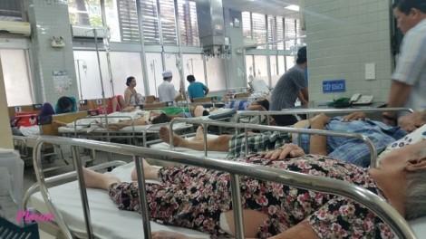 Bác sĩ Chợ Rẫy khuyến cáo: Nghỉ lễ kéo dài, nhập viện do đánh nhau sẽ tăng