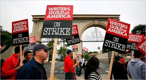Phim truyền hình, điện ảnh Mỹ sắp rơi vào khủng hoảng?
