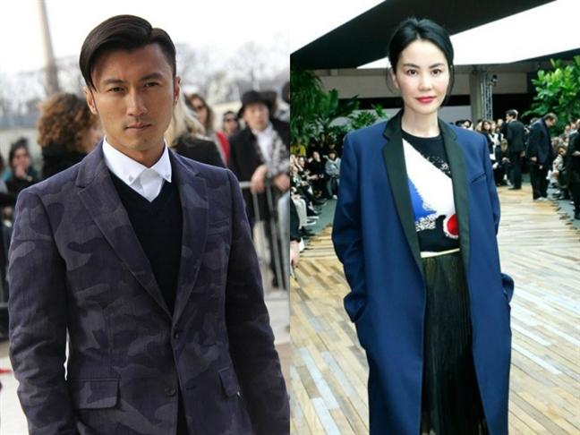 Ta Dinh Phong va Vuong Phi thuc su da chia tay?