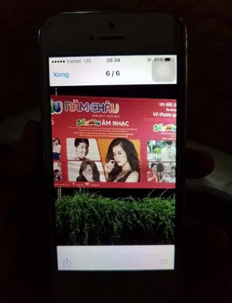 Noo Phước Thịnh bỏ diễn vì ảnh Đông Nhi to hơn mình trên poster?