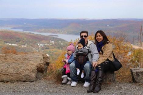 Người mẹ quyết tâm dạy tiếng Việt cho con tại Mỹ