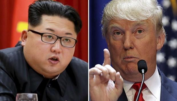 Tong thong Donald Trump nguong mo nhung ai?