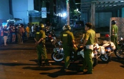 Hai băng nhóm thanh niên hỗn chiến gây náo loạn Biên Hòa