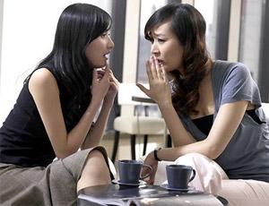Noi xau chong: 'benh' man tinh cua dan ba