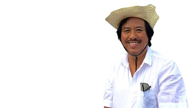Nhac si Pham Dang Khuong dua Phuoc Sang tro lai san khau