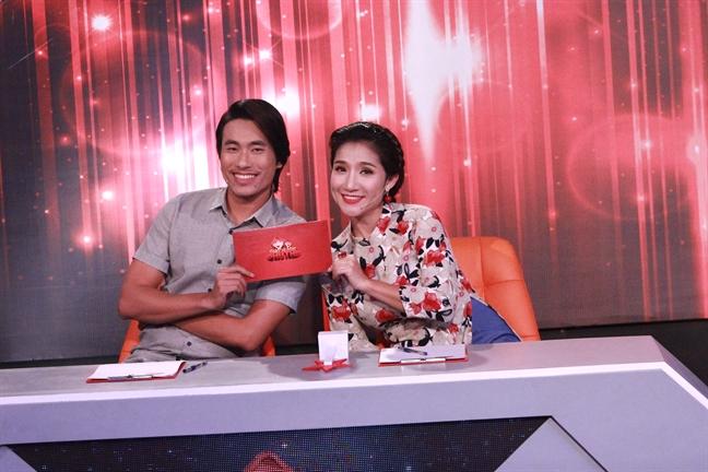 Kieu Minh Tuan doan tuong phu the tu viec... nuoi cho