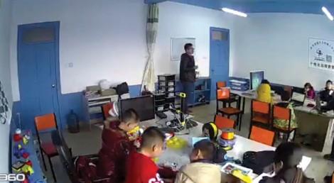 Khủng hoảng livestream triệt tiêu sự riêng tư ở trường học Trung Quốc